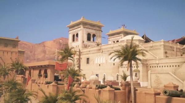 Photo of Первый трейлер новой марокканской карты для Rainbow Six: Siege