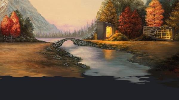 В Steam стартовала Осенняя распродажа