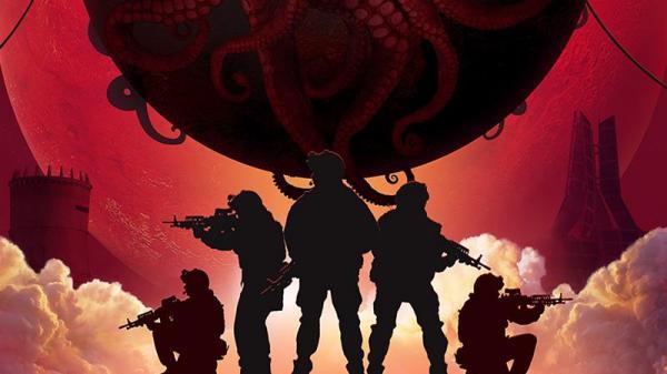 Photo of Вышел новый трейлер спецоперации «Восход» для Warface