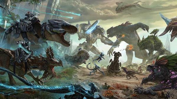 Photo of На PC вышел Extinction — финальный аддон для ARK: Survival Evolved