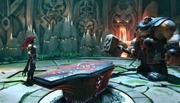 Photo of Nvidia выпустила графический драйвер для Darksiders 3