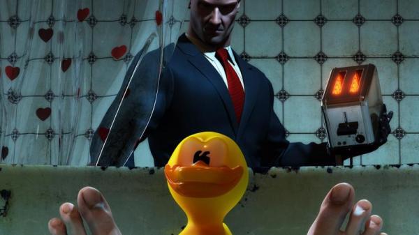 Hitman: Absolution и Blood Money получили рейтинги на PS4 и Xbox One в Европе
