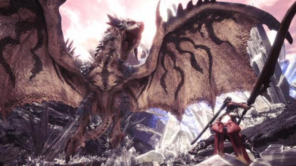 Photo of Режиссер экранизации Monster Hunter поделился новыми кадрами со съемок