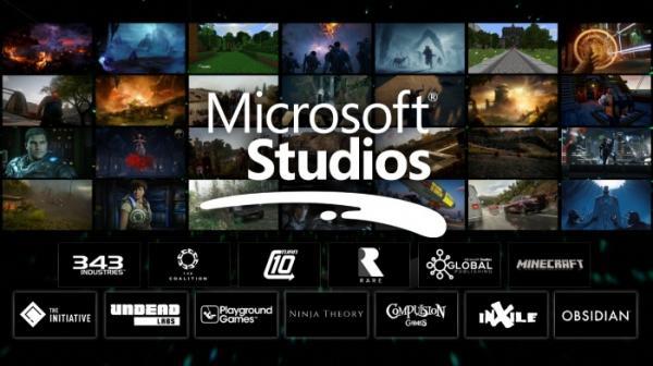 Photo of Всё важное с X018: Microsoft купила Obsidian и inXile, анонс дополнения для Forza Horizon 4, куча новых трейлеров…