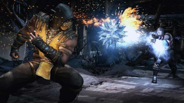 Photo of Актер озвучания утверждает, что ведется работа над новой Mortal Kombat