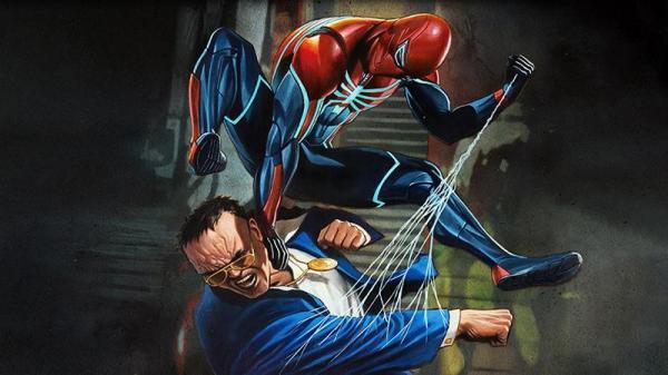 Photo of Доступно новое дополнение к Marvel's Spider-Man с участием Кувалды