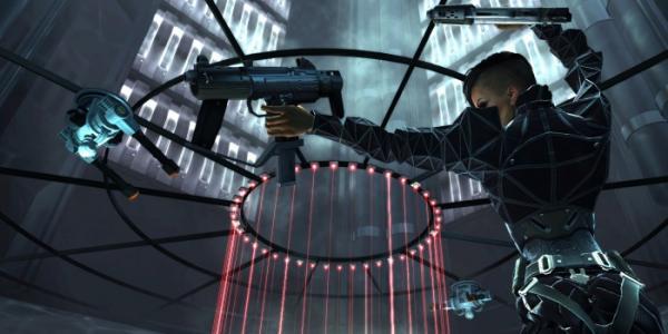 Автор первой Deus Ex «кричал от фрустрации», когда проходил Human Revolution