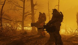 Photo of Bethesda хочет добавить в Fallout 76 текстовый чат
