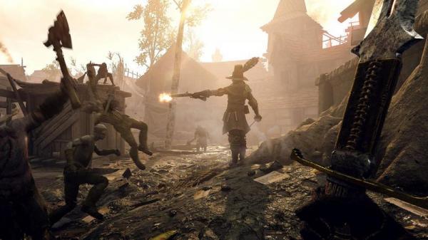 Photo of Warhammer: Vermintide 2 обзавелась датой релиза на PS4