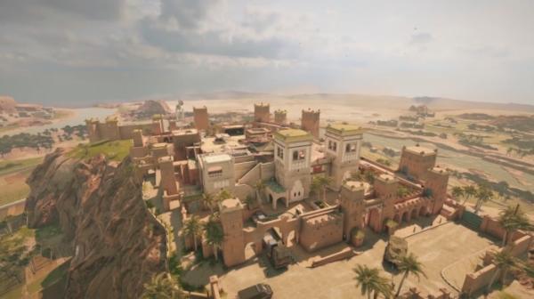 Photo of Первая видеодемонстрация «Крепости» — новой карты для Rainbow Six Siege [обновлено]