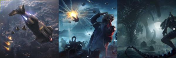 Кажется, хозяева «Чужого» намекают на игру с главной героиней Alien: Isolation