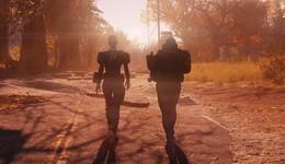 Photo of Игрок Fallout 76 провозгласил себя эндгейм-боссом
