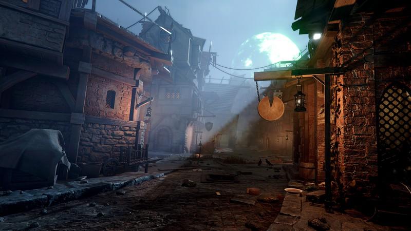 Photo of Дополнение Warhammer: Vermintide 2 — Back to Ubersreik выйдет в середине декабря