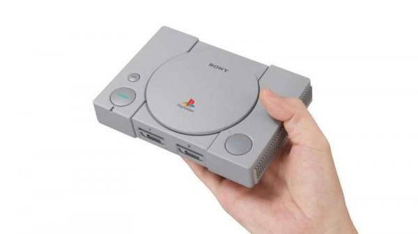 Photo of В одной только Японии за первую неделю продано более 120 000 консолей PlayStation Classic