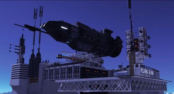 Photo of Космическая песочница Dual Universe добралась до альфа-тестирования