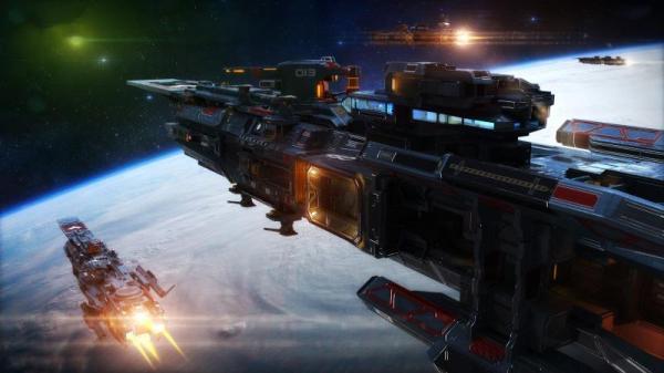 В Star Conflict изменилась система PvE и добавилась новая кампания