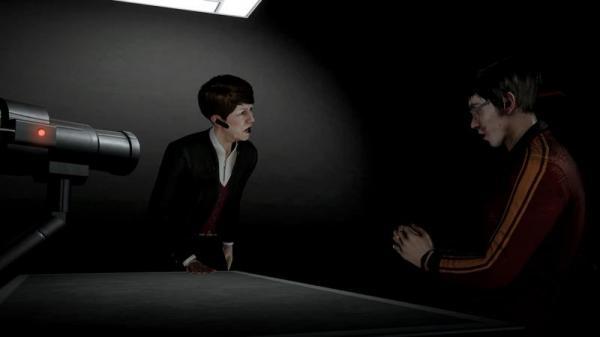 Photo of Supermassive Games анонсировала новую игру для виртуальной реальности — Shattered State