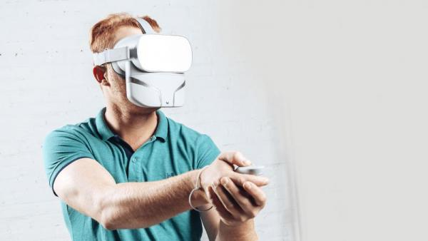 Компания Feelreal пообещала наделить VR запахом