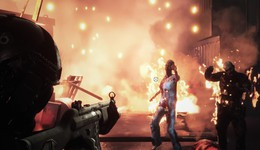 Photo of Новые скриншоты хоррора Daymare: 1998 — идейного наследника Resident Evil 2