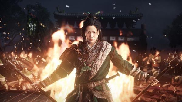 Photo of Всепоглощающее пламя в новом трейлере Total War: Three Kingdoms