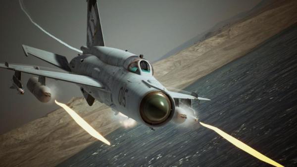 Photo of Полное прохождение Ace Combat 7: Skies Unknown может занять до 50 часов