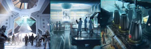 Photo of Кажется, хозяева «Чужого» намекают на игру с главной героиней Alien: Isolation