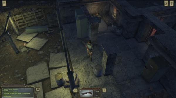 «Советские Пустоши» ATOM RPG отправятся в релиз в конце декабря