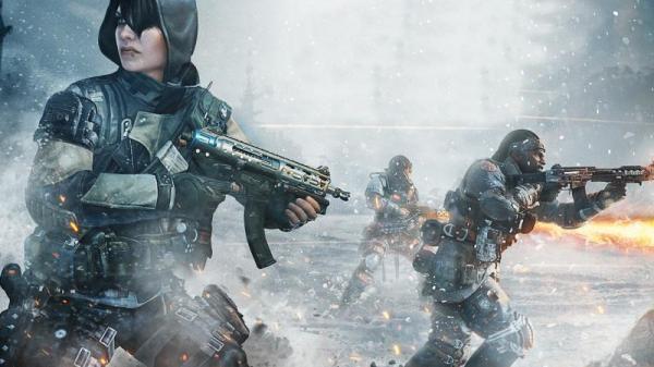 Операция «Уязвимость нулевого дня» в Call of Duty: Black Ops 4