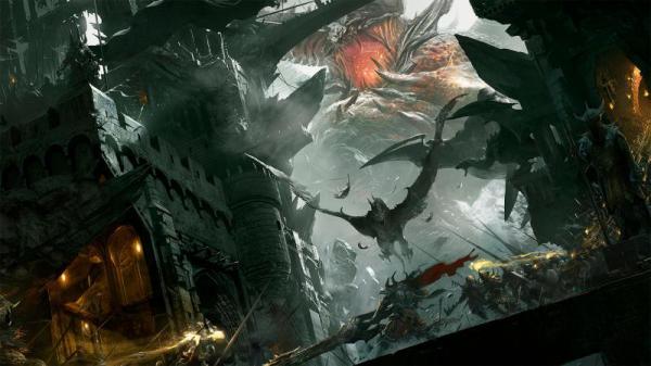 Photo of Изометрическая action-RPG Lost Ark получила издателя в СНГ