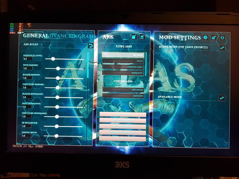 Photo of Слух: Пиратская MMO Atlas могла стать обычным DLC для Ark: Survival Evolved