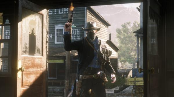 Photo of Rockstar сделает Red Dead Online менее жадной