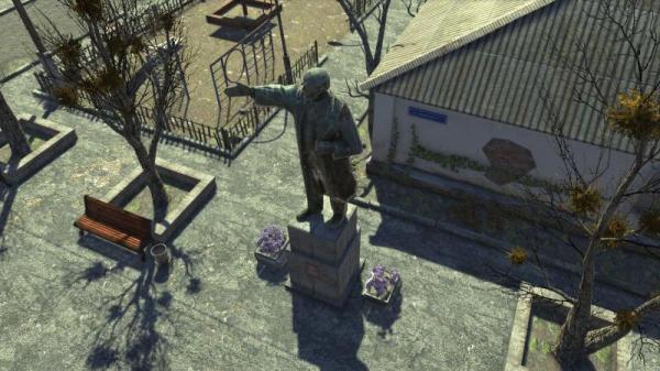 Российская постапокалиптическая игра ATOM RPG вышла в релиз