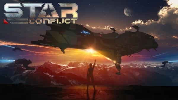 Photo of Star Conflict получила крупный апдейт с новой системой PvE-миссий