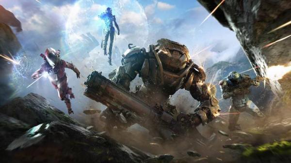 Photo of BioWare рассказала о сюжете и особенностях Anthem в новом видео