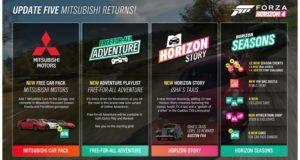 Разработчики Forza Horizon 4 убрали из игры танцы, за которые на Epic Games подали в суд