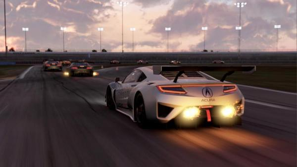 Photo of Project CARS 3 будет похожа на Need for Speed Shift