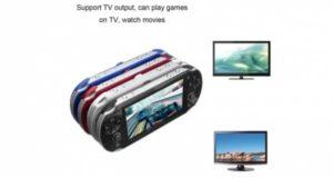 Рэпер, продававший китайские консоли, выпустил подделку под PS Vita