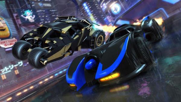 Photo of Кросс-плей стал доступен в Rocket League для всех платформ
