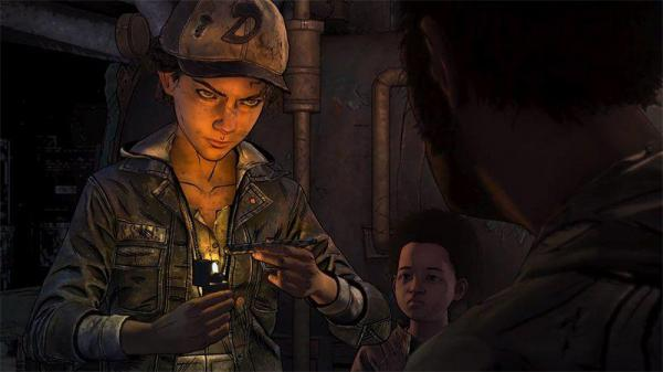 Photo of Появился трейлер третьего эпизода The Walking Dead: The Final Season