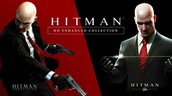 Photo of Анонсировано переиздание Hitman: Blood Money и Hitman: Absolution. Только для консолей