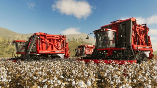 Photo of По Farming Simulator 19 проведут турниры с призовым фондом 250 тысяч евро