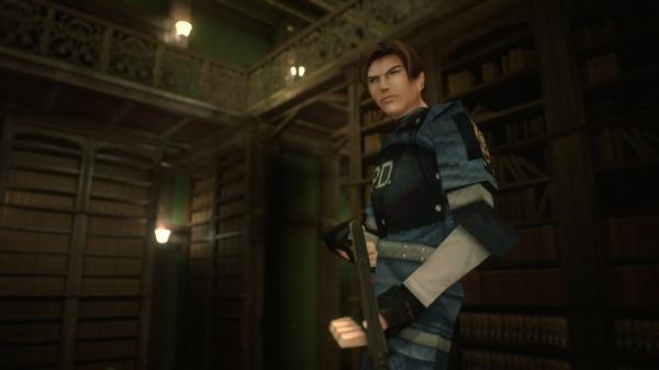 Классические облики появятся в Resident Evil 2 15 февраля0