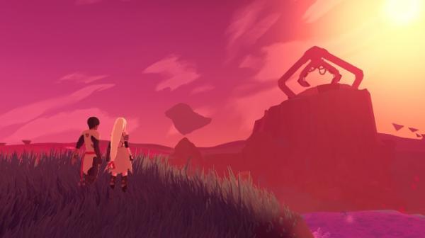Авторы Furi анонсировали RPG Haven, в которую лучше играть со своей второй половинкой4