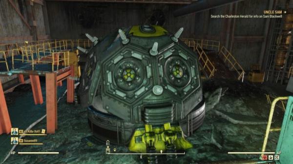 Игроки случайно попали в закрытое Убежище в Fallout 76. Теперь они боятся, что их забанят7
