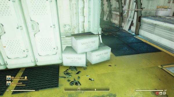 Игроки случайно попали в закрытое Убежище в Fallout 76. Теперь они боятся, что их забанят9