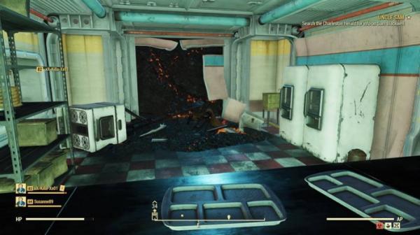 Игроки случайно попали в закрытое Убежище в Fallout 76. Теперь они боятся, что их забанят8