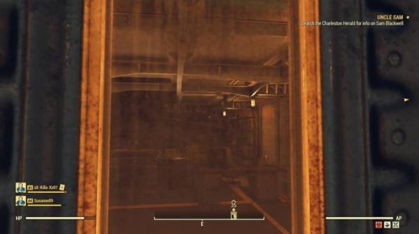 Игроки случайно попали в закрытое Убежище в Fallout 76. Теперь они боятся, что их забанят6
