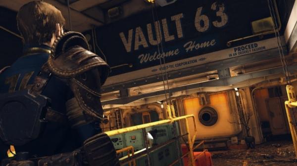 Игроки случайно попали в закрытое Убежище в Fallout 76. Теперь они боятся, что их забанят0