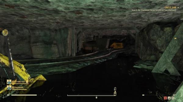 Игроки случайно попали в закрытое Убежище в Fallout 76. Теперь они боятся, что их забанят5