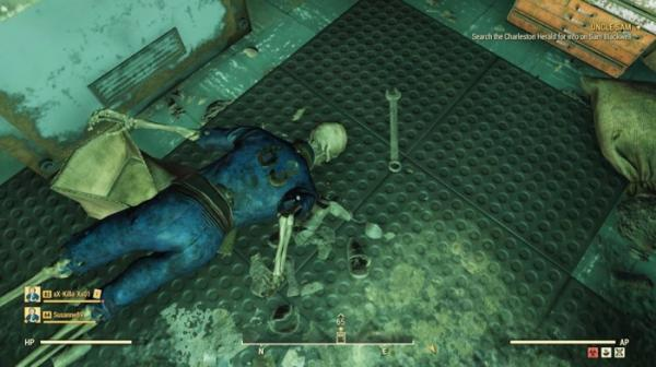 Игроки случайно попали в закрытое Убежище в Fallout 76. Теперь они боятся, что их забанят2